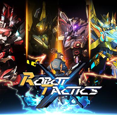RobotTacticsX-Mobile